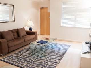 Charming 1 Bed apartment, close to Kew Gardens