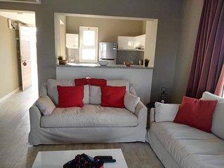 Ultra moder apartment/ joubal lagoon
