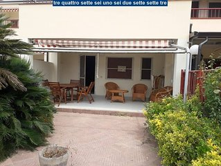 Casa vacanze da Vittorio