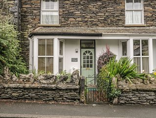 Lamb Cottage, BOWNESS-ON-WINDERMERE