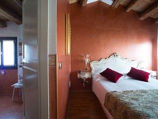 Classic Venice 2 presso Hotel Villa Gasparini Dolo