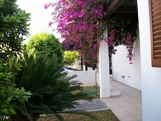 Modern 3 Bedroom Villa with Private Pool and Free WIFI, on Rhodes, Near Lindos