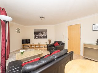 Redgrave Two-Bedroom Apartment in Newcastle Gatesehead