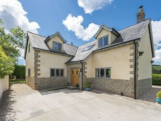 Conveniently located on the outskirts of Beaminster amid West Dorset countryside