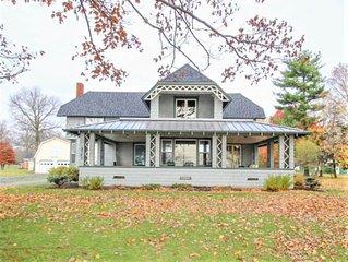 Historic Lake Front Property On Owasco Lake