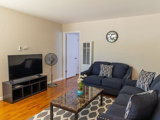 ★ Charming, Modern 1-Bedroom in San Jose ★