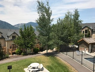 Exclusive Ski and Mountain Getaway Eden, UT, USA - Moose Hollow Unit 1204