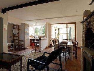 SPALLETTA Casa d'artista sul Lago tra architettura organica e arte