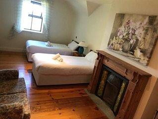 Luxurious 3 Bedroom lodge