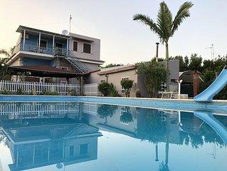 Casa vacanze Villa Tiarè
