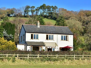 4 bedroom accommodation in Northleigh, near Honiton