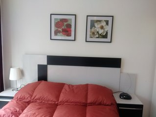 Impecable apartamento en excelente ubicacion