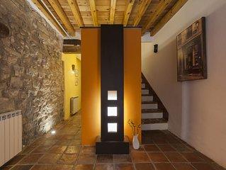 'Casa Malvasía' Centro Historico, cuatro plantas.