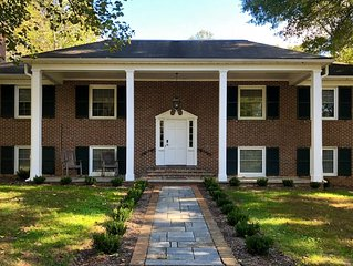 Charlottesville/ Keswick Country House 10 people