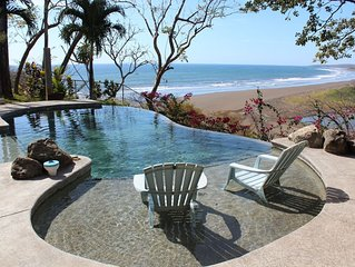Couples Hideaway Penthouse, Best Beach View Possible! Within Wildlife Refuge