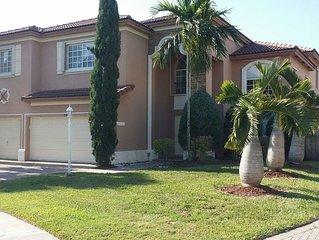 Homestead Paradise Villa 6/3