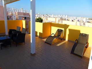 2 BEDROOM 2 BATHROOM PENTHOUSE APARTMENT BY POLA AT APS