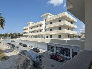 Appartamento Sulle Spiaggie di Gallipoli