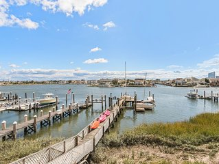 Life on the Bay - Minutes to Beautiful Beaches – Short Ride to A.C.