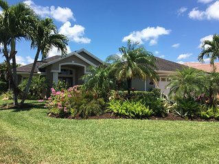 Pristine Lakeview Home On Lushly Landscaped Lot