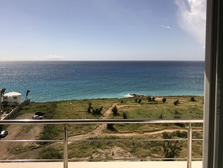Gorgeous Ocean views 1 bed 1 1/2 bath, Blue residence condo 601