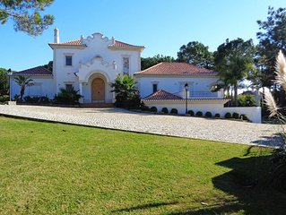 Quinta Do Lago 4 Bedroom Luxury Villa