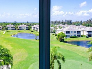 Ocean Village that offers views of both the Atlantic and Intercoastal views