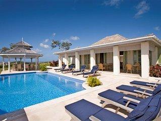 Luxury villa in L'Ance Aux Epines, St George's, Grenada, Caribbean