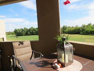 Bright & spacious 2 bd 2 full ba condo w/ private lanai w/ golf & mountain views