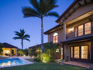 Beautiful Casa Almendro * Jw Marriott Hacienda Pinilla Resort