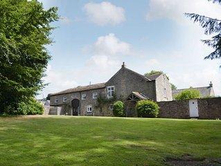 3 bedroom accommodation in Eggleston, Barnard Castle