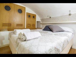 Appartamento Toledo 27 via Carlo De Cesare Napoli