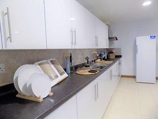 Lux 9★ Whole house★ close to Warwick Uni