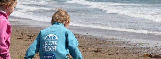 Tides Reach - Rhosneigr