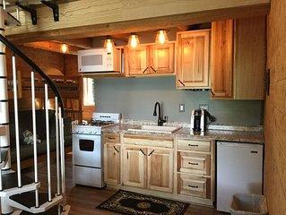Renfro's Lakeside Retreat - Cabin 5