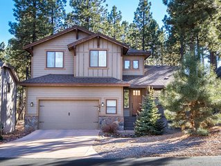 Beautiful Flagstaff Ranch Getaway