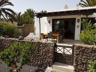 Casas del Sol Villa in Superb Location