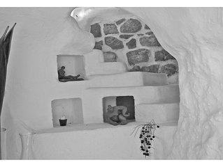 Type A Eco-lodge Villa Ravino Garden Ischia