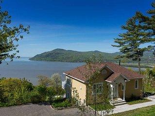 House for rent - Baie Saint Paul - Celestine 278