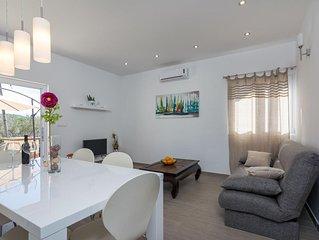Seaside holiday house Vinisce (Trogir) (K-11482)