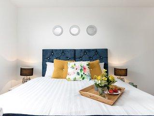 KVM - City Apartment 3 - One Bedroom Apartment