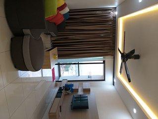 Raffles Suites Homestay