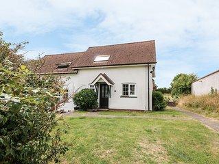 Yew Tree Cottage, ABERPORTH