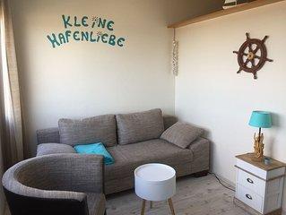 Ferienwohnung/App. für 2 Gäste mit 25m² in Fehmarn (118163)