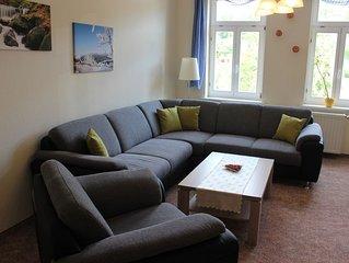 Ferienwohnung/App. für 6 Gäste mit 110m² in Wernigerode (60773)