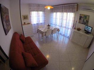 Ferienwohnung Peschiera del Garda für 6 Personen mit 2 Schlafzimmern - Ferienwoh
