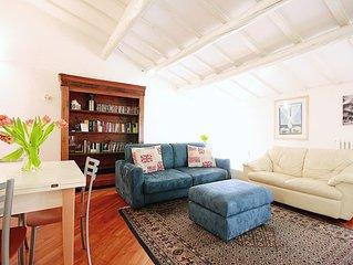 ☆ Bianco Apartment ☆ 4PP centrale e tranquillo