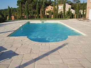 Bliss Ultimate Chill In South of France Provence With Swimming Pool