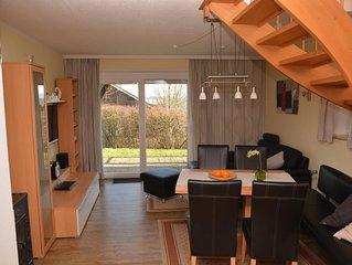 Ferienhaus Zandt für 4 Personen mit 2 Schlafzimmern - Ferienhaus