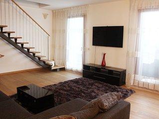La casa di Anzhela  - Meraviglioso attico ad Abano Terme